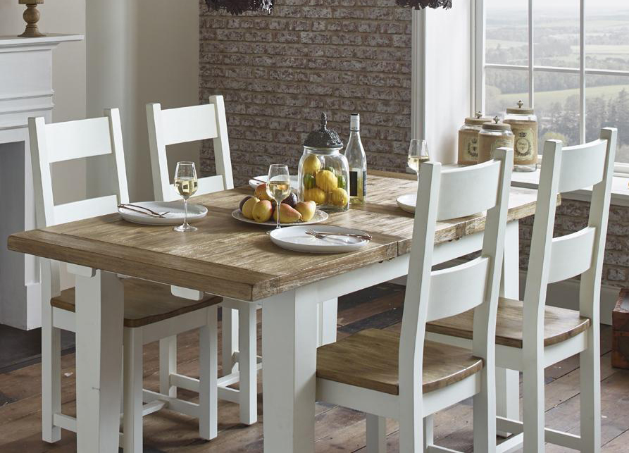Superb Shaker Dining Table U0026 Chairs
